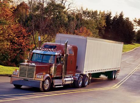 Western Star 4900 >> Western Star 4900 EX - Western Star Trucks (North) Edmonton