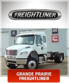 Grande Prairie Freightliner