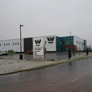 Western Star facility